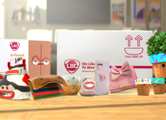 LBC introduces the Padalakada, a 3D animated campaign by BBDO Guerrero